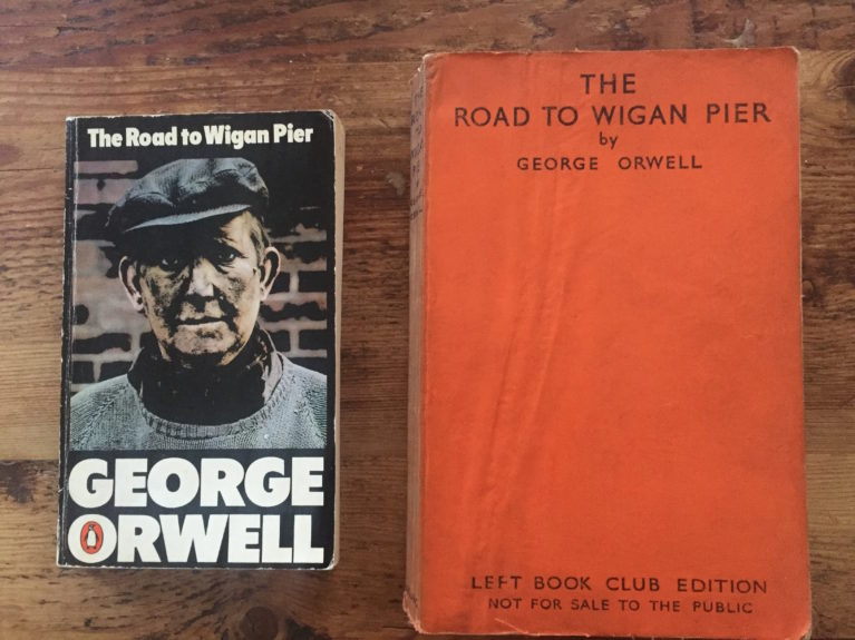 The Roads to Wigan Pier